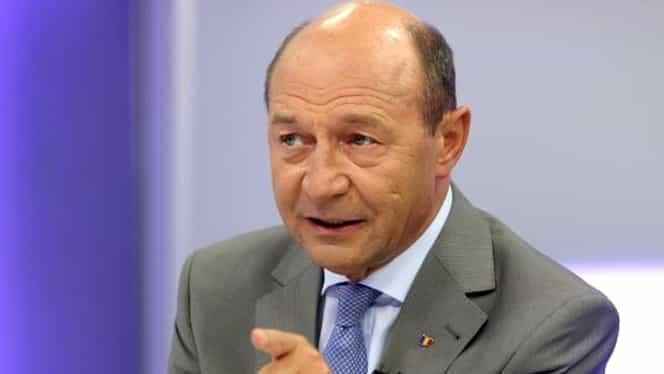 """Scenariul lui Traian Băsescu în caz că Guvernul pică la moțiune: """"Dăncilă, premier interimar până după alegerile prezidențiale"""""""