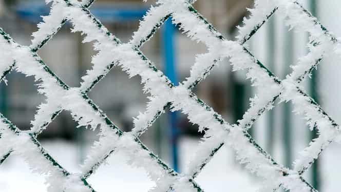 Meteo săptămâna 21-27 ianuarie: se răcește în toată țara! Unde este cel mai frig