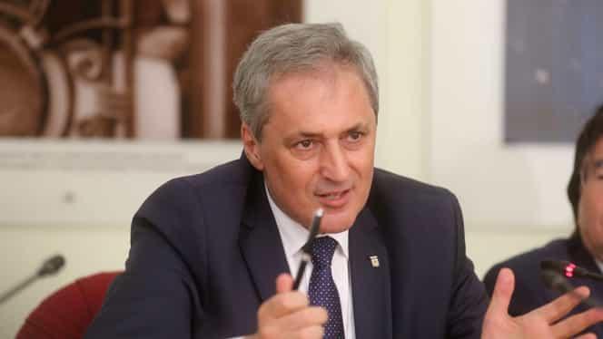 """Ministrul de Interne, Marcel Vela: """"Starea de urgență este spre binele tuturor. Cei care vin din țări cu peste 500 de cazuri vor intra în izolare"""""""