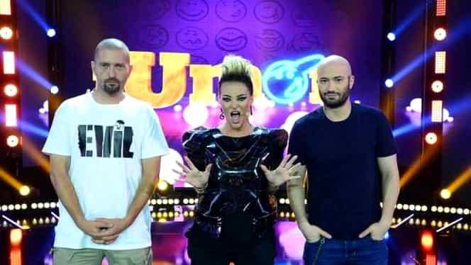 iUmor Live Stream Online pe Antena 1 – Ediția de vineri, 27 septembrie