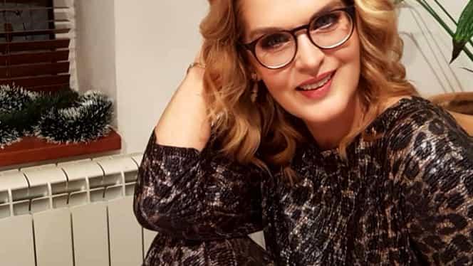 """Manuela Hărăbor va juca în VLAD. Primele declarații ale actrițe despre rolul pe care îl va avea: """"Îl apreciez"""""""