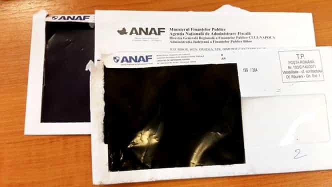 ANAF a trimis o notificare către un român din Islanda. Imediat a devenit virală. Ce îi cereau cei de la FISC
