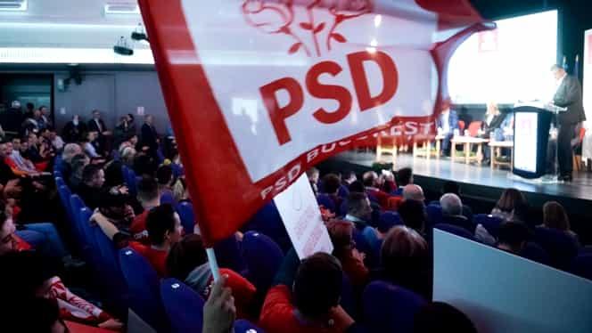 Probleme la nivel înalt pentru PSD! Un alt lider important a fost condamnat la închisoare