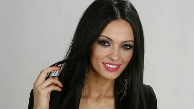 Cosmina Păsărin, sexy la 36 de ani! Fosta ispită de la PRO TV s-a retras din lumina reflectoarelor. GALERIE FOTO