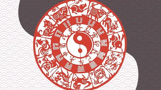 Zodiac chinezesc pentru săptămâna 2-8 septembrie 2019. Șobolanii își îmbunătățesc traiul