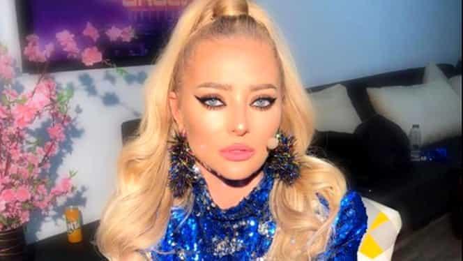 """Mesajul Deliei, după ce Bella Santiago a câștigat X Factor 2018:""""Mulțumesc tuturor celor care ați făcut posibil asta"""""""