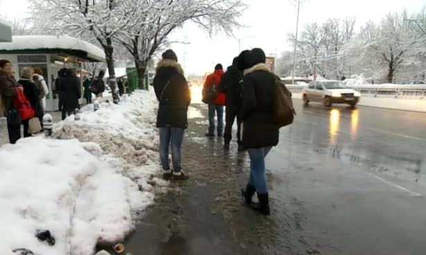 Proteste la STB, luni! Cum se circulă în București! Anunțul companiei de transport