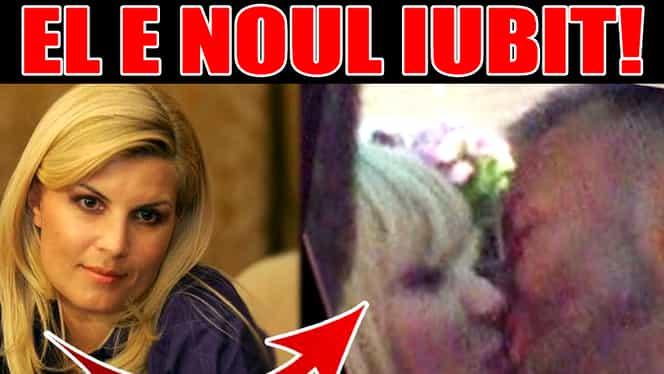 GALERIE FOTO / El este IUBITUL SECRET al Elenei Udrea! Imagini BOMBĂ: săruturi pasionale!