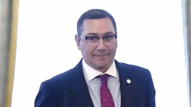 """Victor Ponta, ofertă pentru Klaus Iohannis şi PNL: """"Suntem ca în 1977, l-aș propune premier pe Raed Arafat. N-avem criză militară să vină Ciucă"""""""