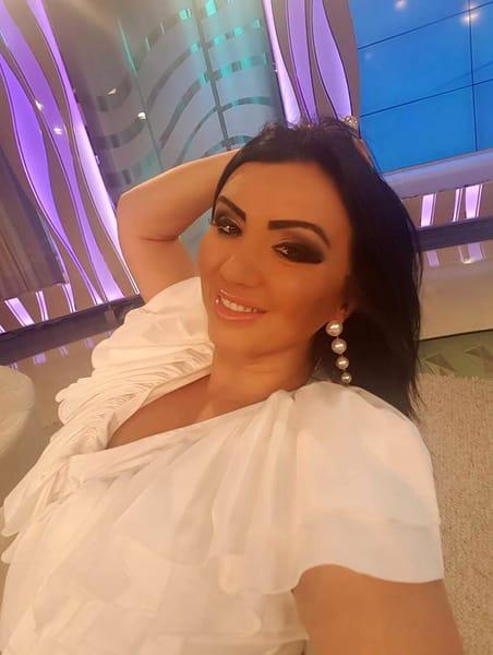Adriana Bahmuțeanu a slăbit și e total schimbată, de când nu mai are emisiune