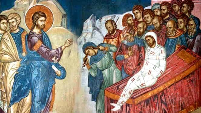 Sâmbăta lui Lazăr, sărbătorită pe 11 aprilie. Ce nu ai voie să faci. Tradiții și obiceiuri