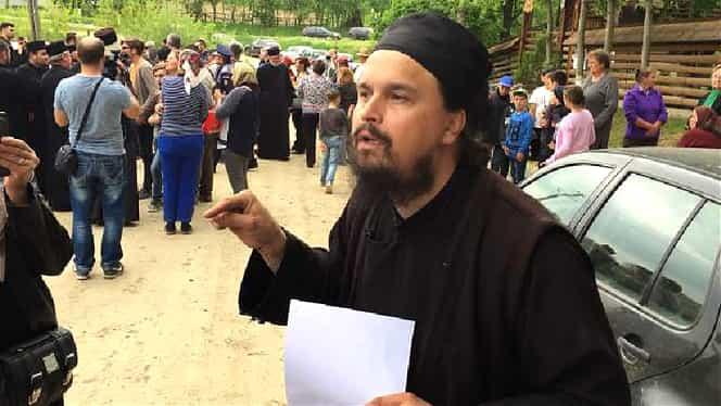 Preot din Botoșani, scos cu instanțele de judecată din biserica în care slujea