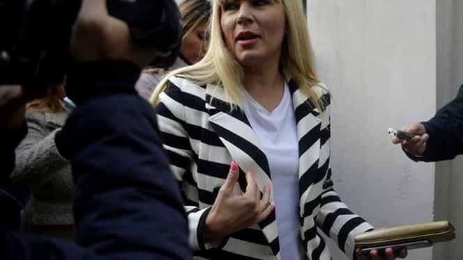 Elena Udrea, declarații din închisoarea din Costa Rica