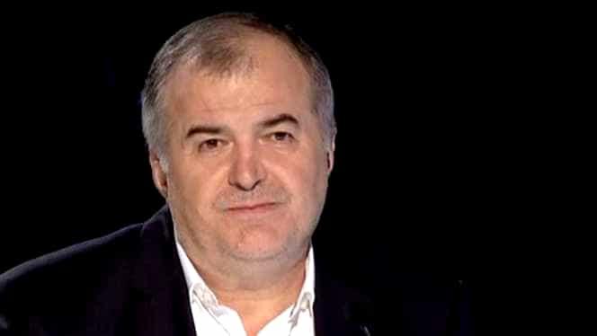 """Florin Călinescu, acid la adresa lui Liviu Dragnea: """"Se zăpăceşte singur"""""""