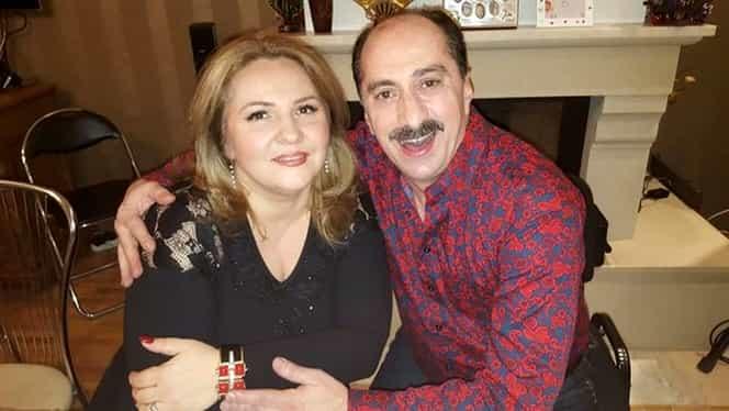 Soția lui Romică Țociu, la doi ani dupa ce a aflat că are cancer! Cum arată Nicoleta și care este starea ei de sănătate