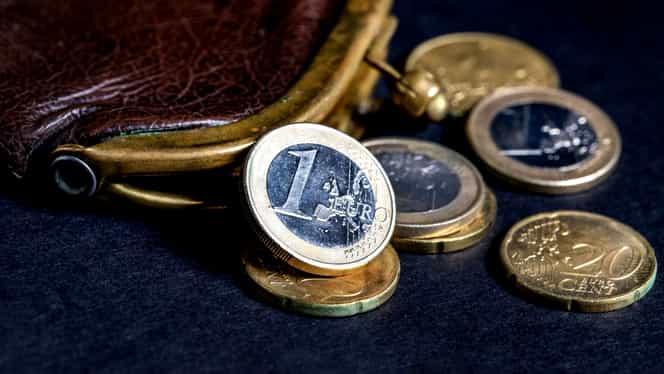 Cursul valutar BNR pentru ziua de luni, 9 martie 2020. Ce se întâmplă cu principalele valute tranzacţionate de români – UPDATE