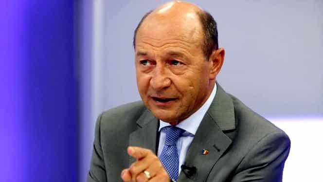 Băsescu știe de ce a ratat Viorica Dăncilă întâlnirea cu Jean-Claude Juncker!