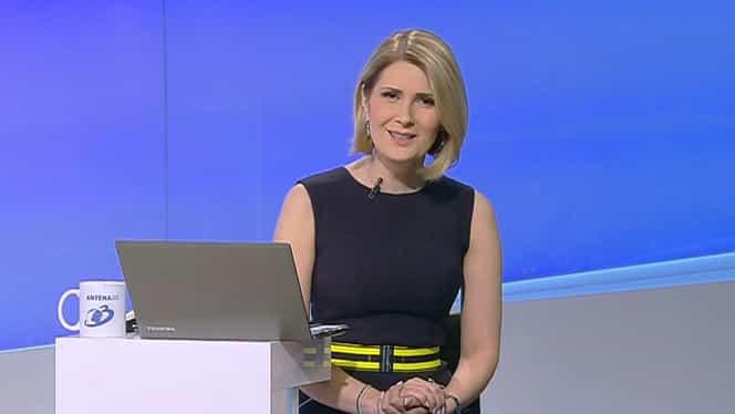 Alessandra Stoicescu a avut ultima emisiune la Antena 3. Cine o va înlocui