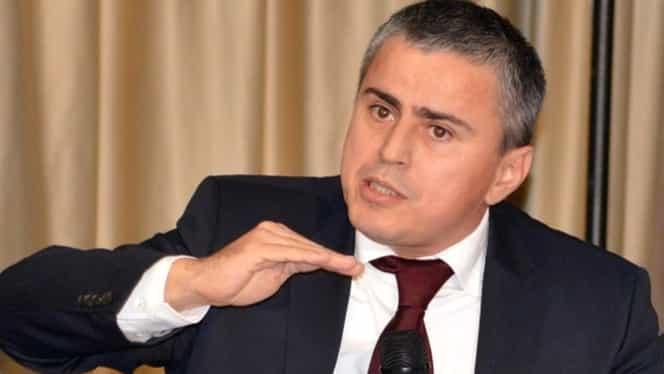 """Gabriel Biriș, fost secretar de stat la Finanțe: """"Nu mai sunt bani de pensii și salarii"""""""