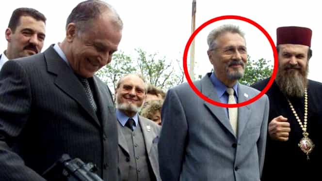 Transformare şocantă! Cum arată Emil Constantinescu acum, la 18 ani după ce a pierdut preşedinţia României