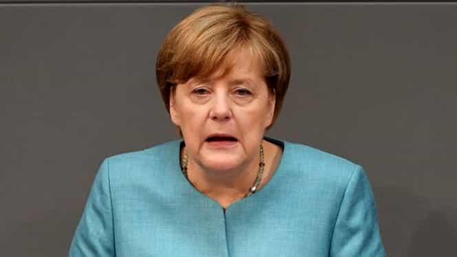Merkel a obţinut un nou mandat de cancelar. Extrema dreaptă a intrat în Parlament