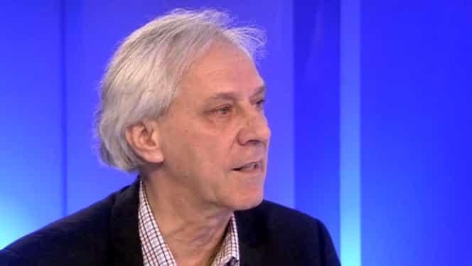 """Mircea Radulian, director științific al INFP: """"Să deschizi ușa de la apartament"""""""