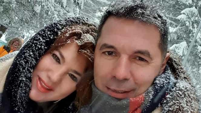 """Mihaela Borcea se pregătește de nuntă la 8 ani de la divorțul de Cristi Borcea: """"Va fi ceva discret"""""""