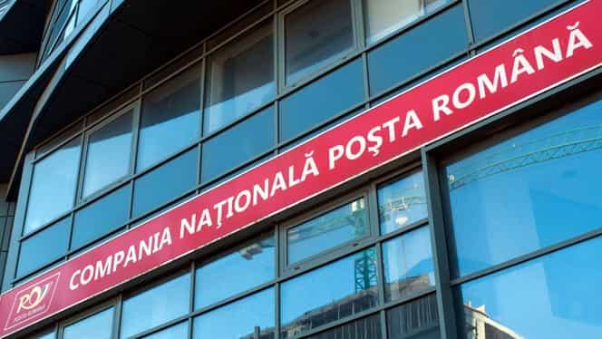 Coronavirusul afectează Poșta Română. Compania a decis cum vor primi pensiile cei aflați în carantină sau izolare / UPDATE