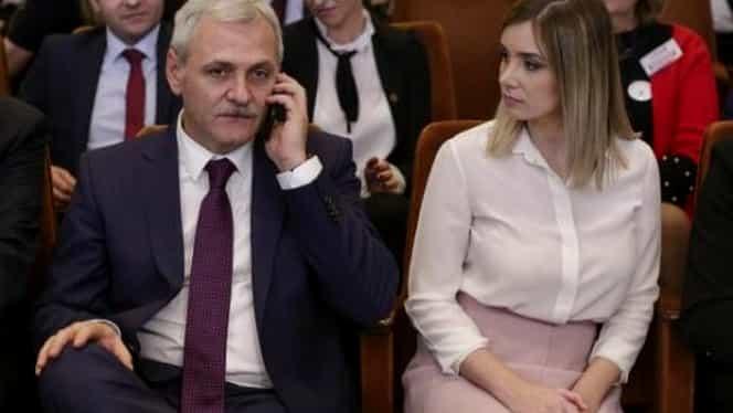 Câți bani a cheltuit Liviu Dragnea cu spitalizarea iubitei sale Irina. În ce stare se află aceasta