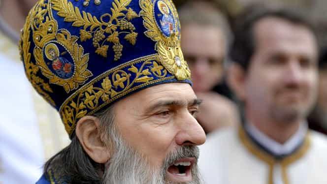 Arhiepiscopul Tomisului, achitat definitiv de către Înalta Curte! Magistrații spun că nu a existat fapta propriu zisă