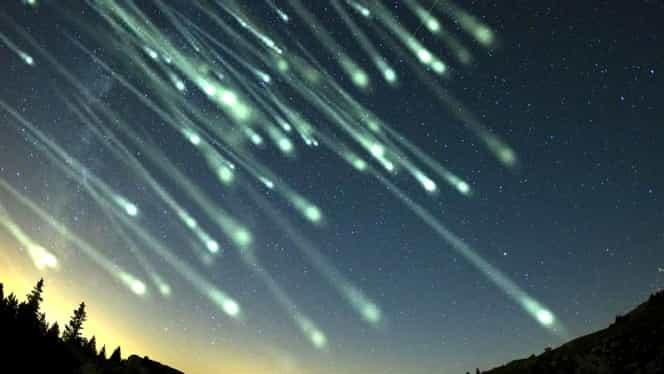 Ploaia de meteori Tauridele va atinge vizibilitatea maximă la noapte. Zodiile de aer și de pământ sunt influențate pozitiv