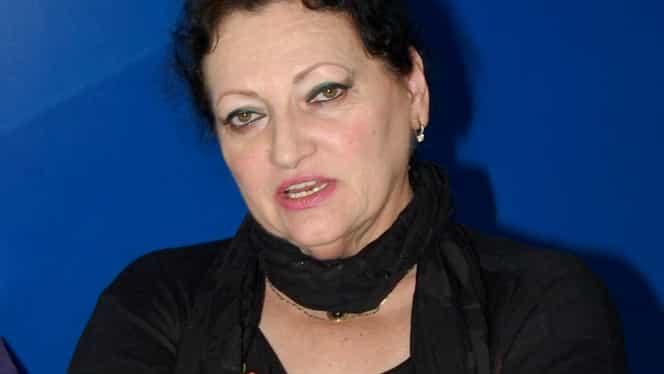 """Monica Pop, noi precizări despre înmormântarea Cristinei Țopescu: """"Incinerarea a fost dorința ei! Nu e de judecat"""""""