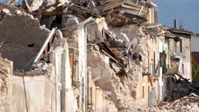 Cutremur în Mexic! O nouă dramă după dezastrul de acum patru zile