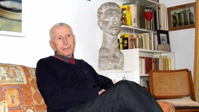 A murit scriitorul Pavel Chihaia. Doliu în literatura română