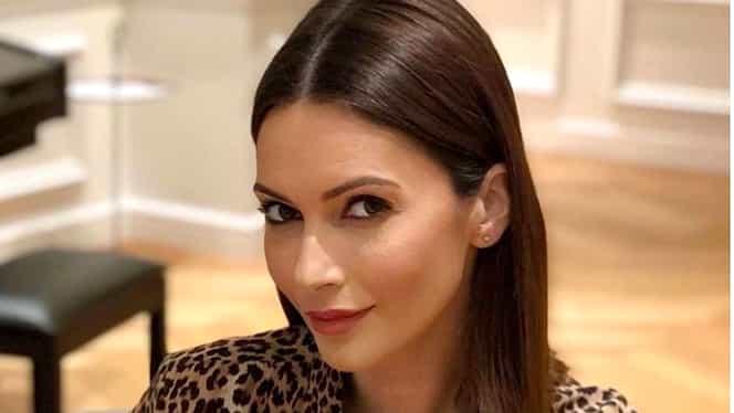 """Andreea Berecleanu se retrage din televiziune? Știrista despre stilul ei de viață: """"Veșnic în alergătură"""""""