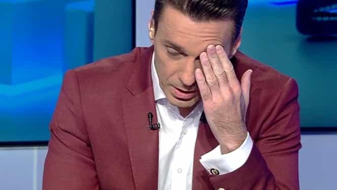 Mircea Badea, reacție tranşantă după suspendarea lui Rareș Bogdan de la Realitatea TV