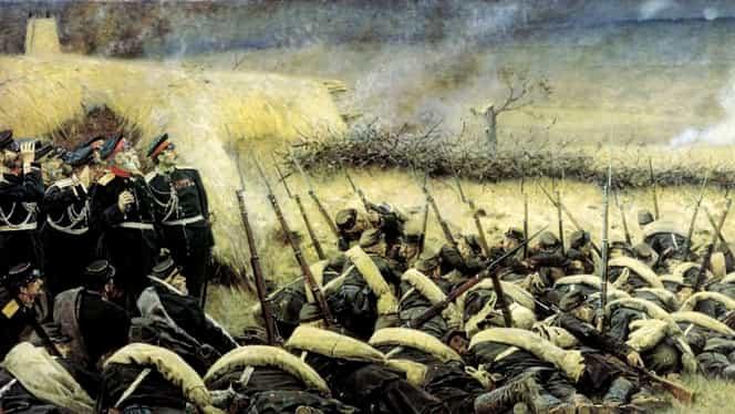28 noiembrie, semnificaţii istorice! Generalul Osman-Paşa semnează capitularea armatei otomane