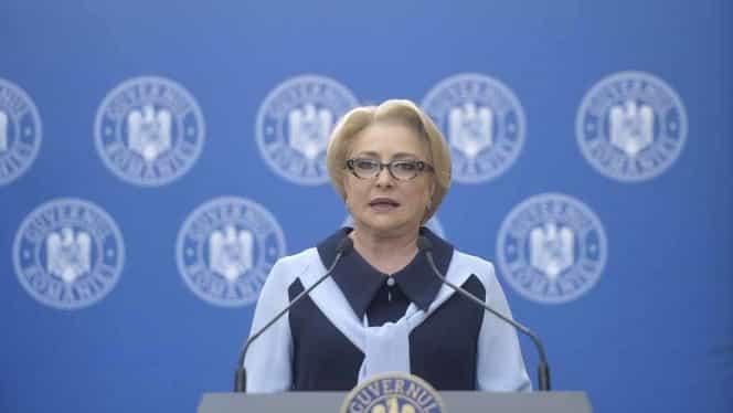 Premierul Viorica Dăncilă a făcut anunțul! Noi modificări la Pilonul II de pensii