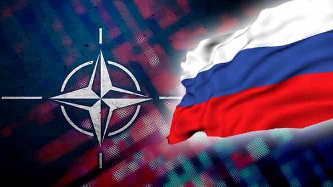 """Reacţia NATO după anunţul privind amplasarea bombardierelor ruse în Crimeea. """"Stabilitatea regională, în pericol"""""""