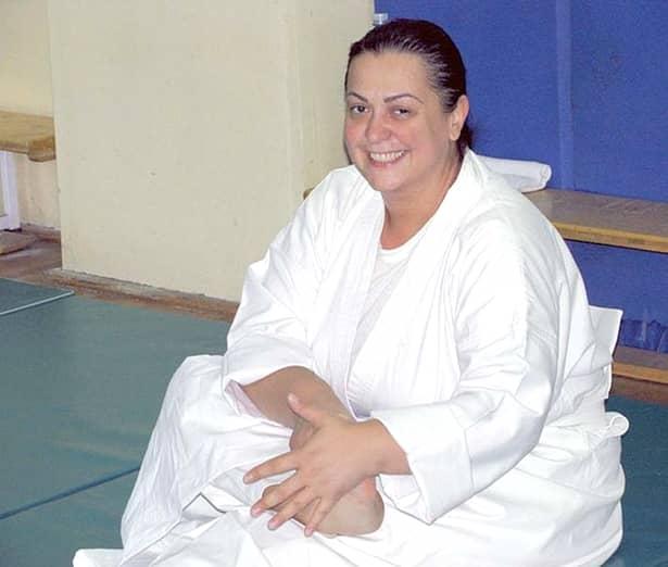Monica Anghel este de nerecunoscut! A câștigat lupta împotriva kilogramelor