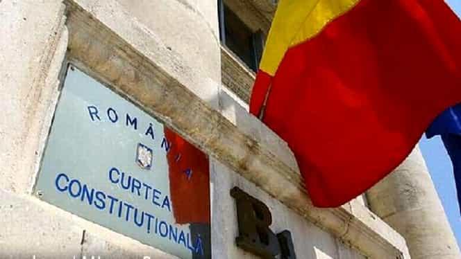 Curtea Constituțională a admis sesizarea Guvernului pe modificarea legii privind salarizarea din fonduri publice