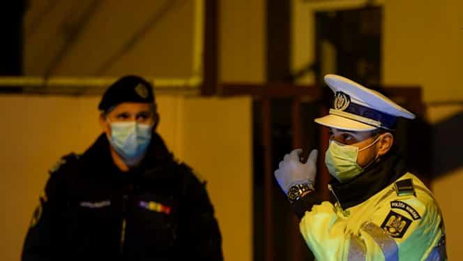 Dosar penal deschis pe numele bărbatului cu coronavirus care a tușit înspre medici. Ce pedeapsă riscă