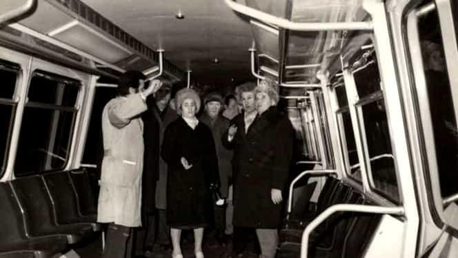 A avut sau nu Nicolae Ceaușescu metrou personal? Serviciul Român de Informaţii refuză accesul în subteranele Casei Poporului