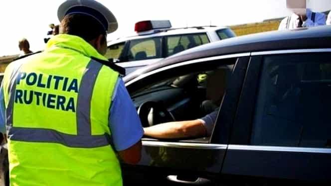 """Se întâmplă în România! Un procuror a amendat cu 5.000 lei doi poliţişti care i-au dat amendă în trafic! """"Am întârziat la muncă din cauza lor"""""""