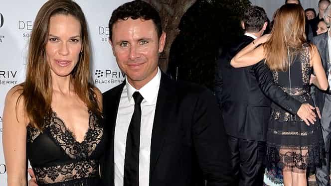 Cîştigătoare de Oscar, aproape de nuntă. S-a logodit cu un fost jucător de tenis