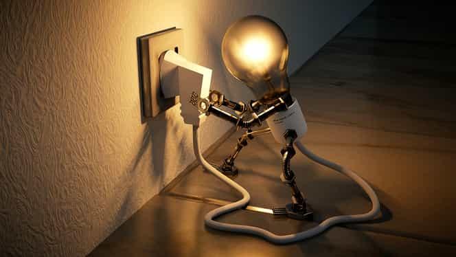 Curentul electric se scumpește de la 1 ianuarie 2019! Prețul energiei crește cu circa 3,5 lei, în funcție de zone