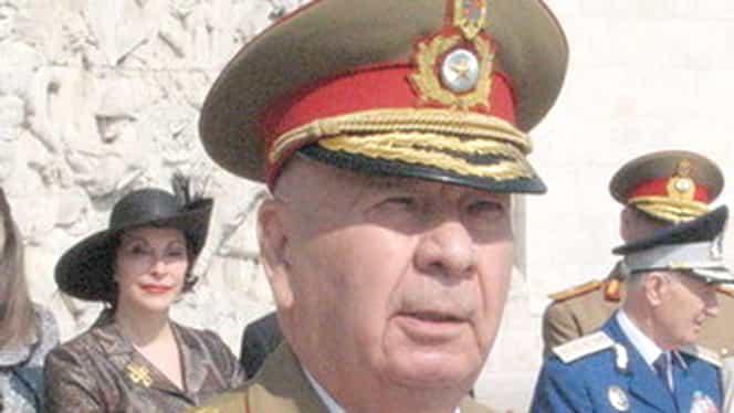 Doliu în Armata Română! A murit generalul Marin Dragnea, presupusul unchi al fostului lider PSD
