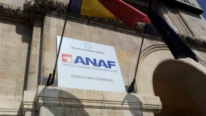 Martie e ultima lună când mai poți depune această declarație la ANAF! Amenzi uriașe, dacă întârzii