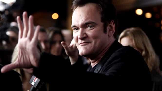 Ce avere impresionantă a strâns Quentin Tarantino. Azi, regizorul împlinește 55 de ani