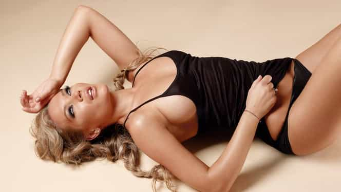 GALERIE FOTO. Gina Pistol, în tandreţuri pline de senzualitate, cu o femeie! Pe STRADĂ!!!